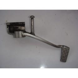 Pédale de frein (à redresser) pour Z750 07-14