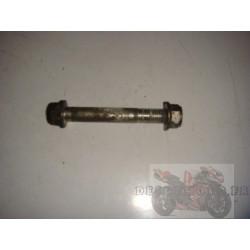 Axe de fixation bascule d'amortisseur pour Z750 07-14