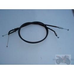 Câbles des gaz pour MT03 2007