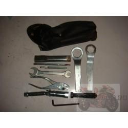 Trousse à outils pour Z750 07-14