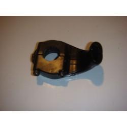 Cocotte de cable des gaz FZ8 2012