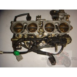 Rampe d'injection de R1 2004-2006