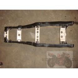 Boucle arrière de 1000 GSXR 12-15