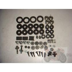 Visserie de 1000 GSXR 12-15