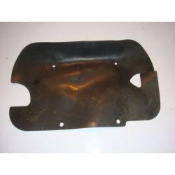 Membrane de protection caoutchouc pour FZ8 2012
