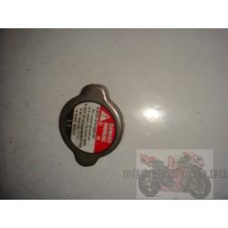 Bouchon de radiateur pour R1 Crossplane 09-14