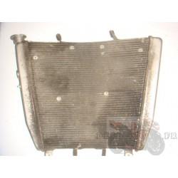 Radiateur pattes tordues de 1000 RSV4 09-14