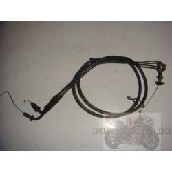 Cables d'accélérateur de 1000 RSV4 09-11