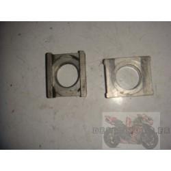 Tendeurs de chaîne de 1000 RSV4 09-11