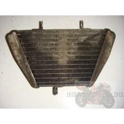 Radiateur d'huile 1000 RSV4 09-11