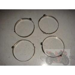 Colliers de manchons de 1000 RSV4 09-11