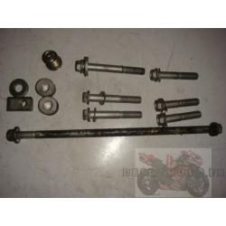 Fixations moteur de 1000 RSV4 09-11