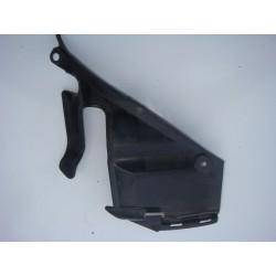 Plastique 64580 droit pour 600 CBR RR 07-08