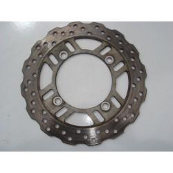 Disques de frein arrière pour Z750 07-14