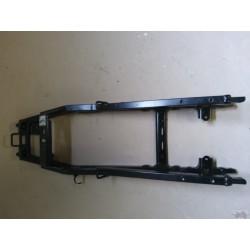 Boucle arrière de 1000 GSXR 17-18