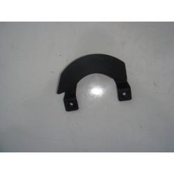 Plastique de contour de colonne de direction pour 600 CBR RR 07-08
