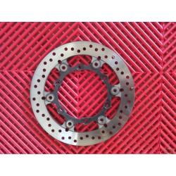 Disque de frein arrière 701 SUPERMOTO