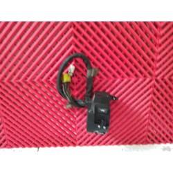 Comodo gauche 1000 GSXR 09-15