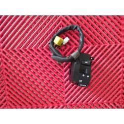 Comodo gauche abîmé 1000 GSXR 09-15