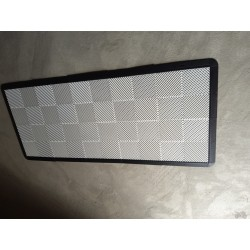 Tapis de sol dalles blanc 2m12 x 0m92
