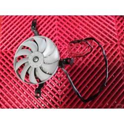 Ventilateur droit fils ralongés R1 2007-2008