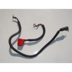 Cables de relais de démarrage de 600 Bandit 01-04