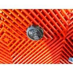 Bouchon de radiateur de Triumph 675 street triple R 2009