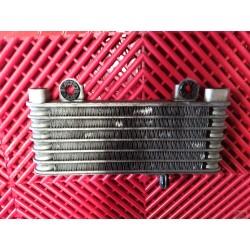 Radiateur d'huille de 1000 GSXR 07-08