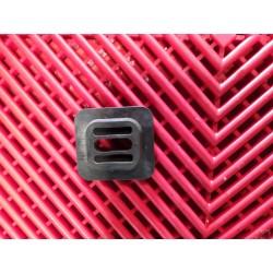 Caoutchouc Ducati 696 Monster