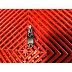 Fixation de maitre cylindre de frein avant Ducati 696 Monster