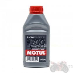 Liquide de frein competition RBF 700 MOTUL 500ML