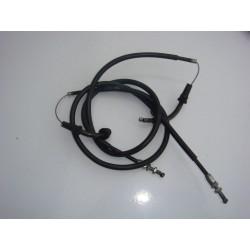Cable d' accélérateur de 600 Bandit 01-04