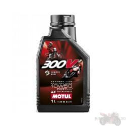 Huile moteur 300V2 MOTUL 4T 10W50 1L