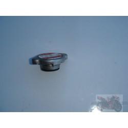 Bouchon de radiateur de 600 et 750 GSXR 04/05