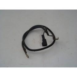 Câble de batterie 600 GSXR SRAD 98-99