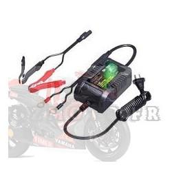 Chargeur de batterie Lithium-Ion HBC-LF0202