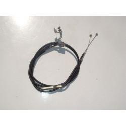 Cables servo-moteur pour 600 CBR RR 07-08