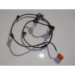 Capteur ABS avant pour 1000 CBR 08-11