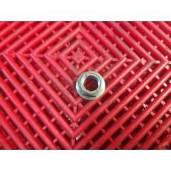 Ecrou de chape d'amortisseur de 1000 GSXR 05-06