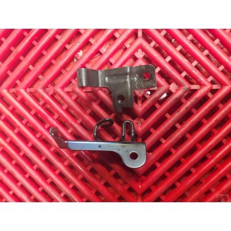 Pattes de durite de frein ABS arrière de 1000 GSXR 09-11