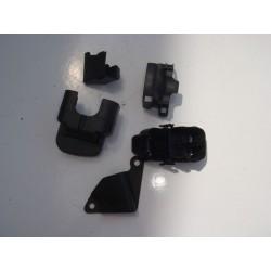 Lot de plastiques noirs pour 1000 CBR 08-11