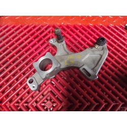 Support etrier de frein arrière de 1000 GSXR 09-11
