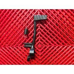 Pedale de frein arrière de 1000 GSXR 17-18