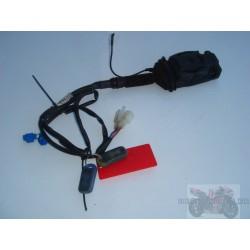 Système d'alarme pour 600 et 750 GSXR 04/05
