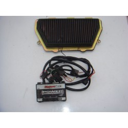 Power commander 3 dynojet 1000 CBR 08-11