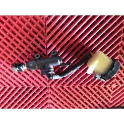 MC de frein arrière complet pour CB 1000 R 08-17