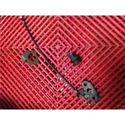 Mécanisme de selle RSV 1000R 04-08