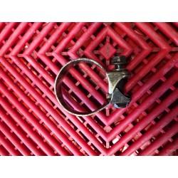 Collier d'échappement 50 à 53 mm