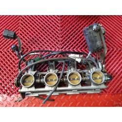 Rampe de 750 GSXR 2001-2003