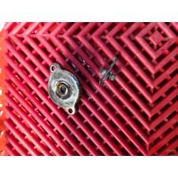 Bouchon de radiateur pour FZ6 07-10